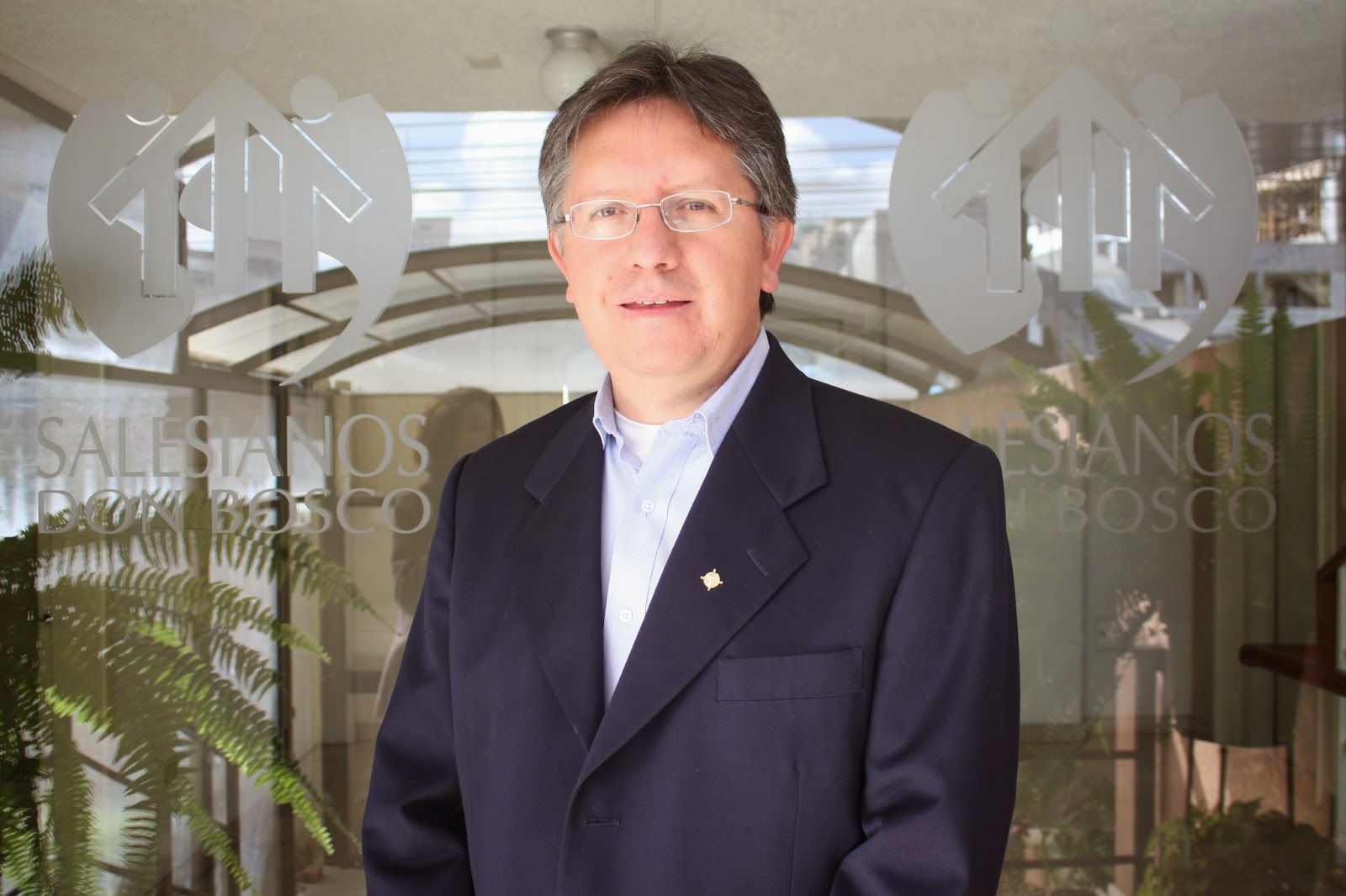"Don Marcelo Farfán, un ""visitador extraordinari"""