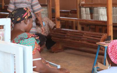 Ouaga: l'alternativa és la formació de qualitat