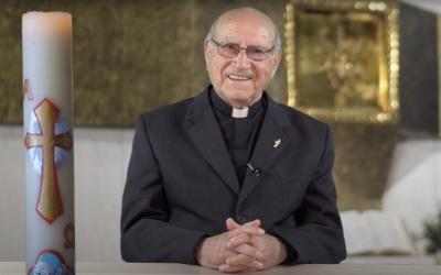 Siro Vázquez Martínez, salesià sacerdot (1932-2021)