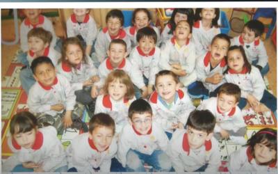 Un aniversari especial a Zaragoza