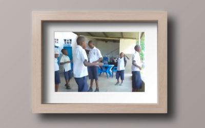 Bosco Global: una segona oportunitat per a la joventut de Kinshasa, a la República Democràtica de Congo