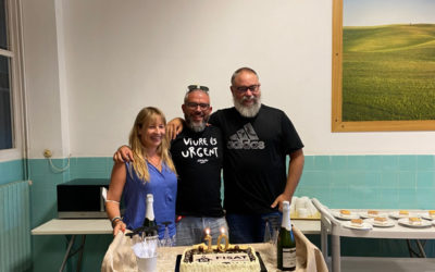 Casa Don Bosco, 10 anys com a pilar de les iniciatives socials a Borriana
