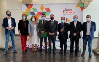Finalizan en Córdoba la V edición de 'Impulsando la empleabilidad'