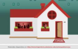 Los Salesianos preparan iniciativas virtuales para que los jóvenes celebren la Semana Santa