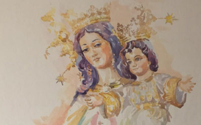 Alcalá de Guadaíra organiza una exposición virtual dedicada a María Auxiliadora