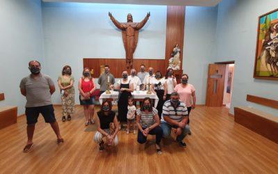 'Siempre Alegres', unas mascarillas solidarias desde el corazón de la Familia Salesiana