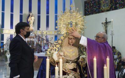 Jerez de la Frontera vive la Coronación Litúrgica de María Santísima Madre de la Iglesia