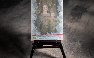 Todo listo para la celebración de la Asamblea de las Asociaciones de María Auxiliadora