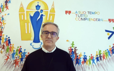«Don Bosco nos dejó una gran herencia en la devoción a María Auxiliadora»