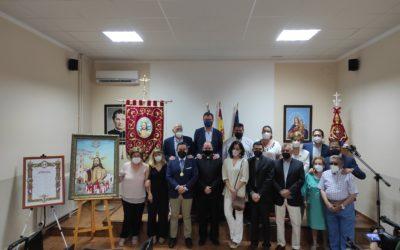 La Hermandad de «La Borriquita» de Palma del Río presenta los actos de su cincuentenario