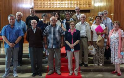 Crónica del encuentro Coordinadora Nacional ADMA de España