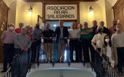 Encuentro de Delegados y Presidentes de la Federación Regional de Valencia de AA.AA. de Don Bosco «Carlos Gastini»