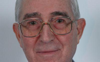 In memoriam: Pedro Araiz