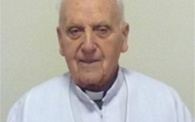 In memoriam: Teodoro Nieto