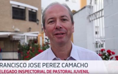 Vídeo: 'El Sínodo, una oportunidad para nuestra Pastoral Juvenil'