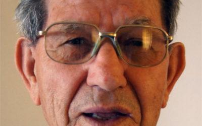 In memoriam: Ladislao Rubio