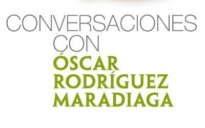 'Conversaciones con Óscar Rodríguez Maradiaga'