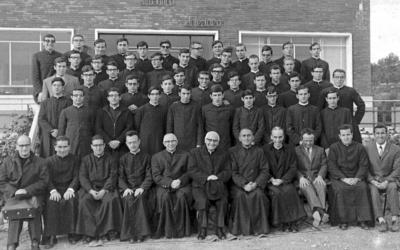 Imatge de la nostra història: Salesians Godelleta
