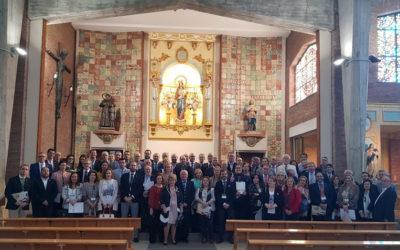 Hermandades Salesianas reflejo del carisma salesiano