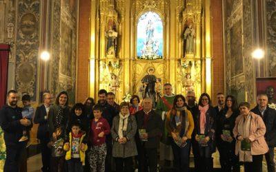 Presentación: Hogares Don Bosco