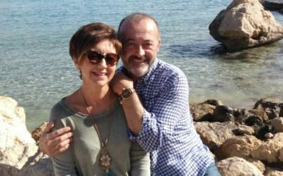 Coneixent l'Águeda i el Rafael, matrimoni i aspirants a Salesians Cooperadors