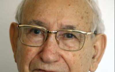 In  memoriam: Serafín Prol