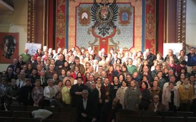 La Família Salesiana en l'Esglèsia