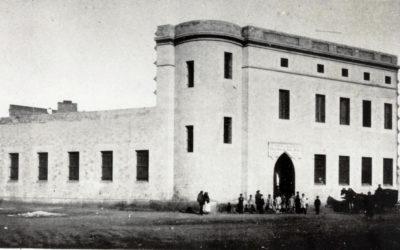 Salesianos Rocafort, más de 125 años de historia