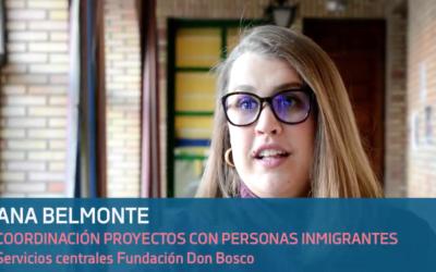"""""""Si Don Bosco viviese hoy tendría una mirada cariñosa y especial hacia los migrantes"""""""