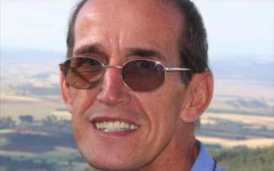 In Memoriam: Antonio César Fernández Fernández