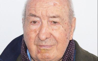 In Memoriam: Dionisio Olano Martín