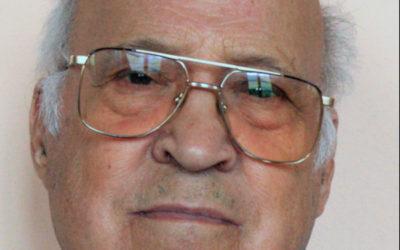 In Memoriam: Guillermo Navarro González