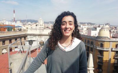'Els salesians, per a mi, són tot cor' Marina Aguilera