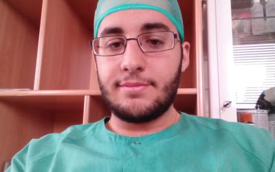 Testimonio: soy enfermero, y pronto, también seré sacerdote