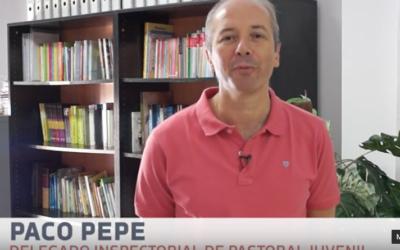"Paco Pepe Pérez: ""Treballar junts pels joves"""