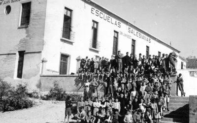Salesianos Granada: caminando hacia el 75º aniversario