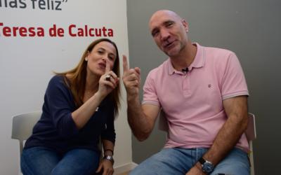 Anirem a mitges: Segundo García i Mari Paz Plasencia