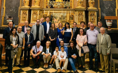 La Família Salesiana segueix creixent a València