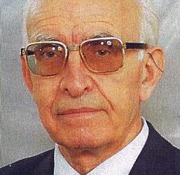 Agustín Hernández Sánchez