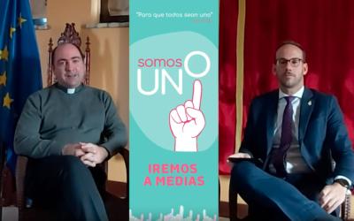 Anirem a mitges: Juan Manuel León i José Antonio Perdigones