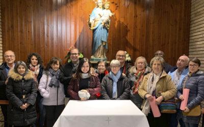 Los salesianos cooperadores de Zaragoza superan Kilómetros