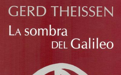 Reseña: La sombra de Galileo