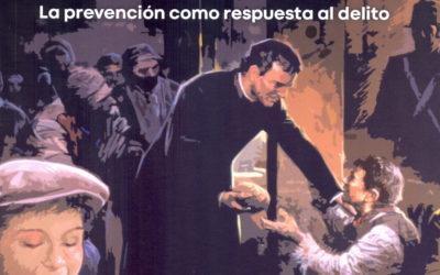 Ressenya: Don Bosco y la cárcel. La prevención como respuesta al delito. Alberto Payá Rico (2019)