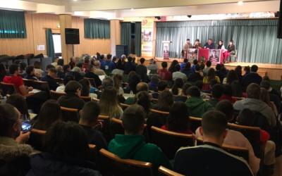 ¿Qué centros juveniles salesianos para los jóvenes de hoy?