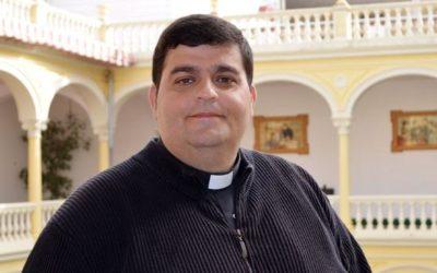 In Memoriam: Juan José Gutiérrez Galeote, salesià sacerdot