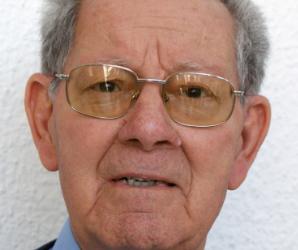 In Memoriam:  Antonio Calero de los Ríos