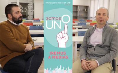 Anirem a mitges: Francisco José Pérez i Carlos Martín