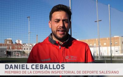 En confiança: Dani Ceballos
