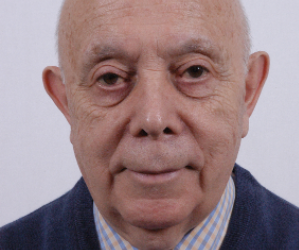 In Memoriam: Jaime Jaén Segura