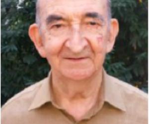 In Memoriam: Antonio Bermejo Vivar
